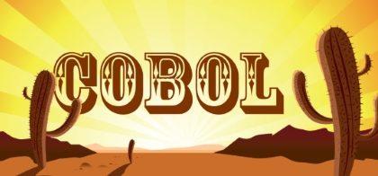 COBOL R.I.P.