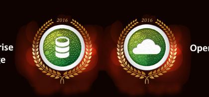SUSE Enterprise Storage oraz OpenStack Cloud produktami roku!