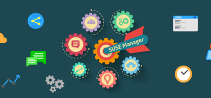 SUSE Manager 3