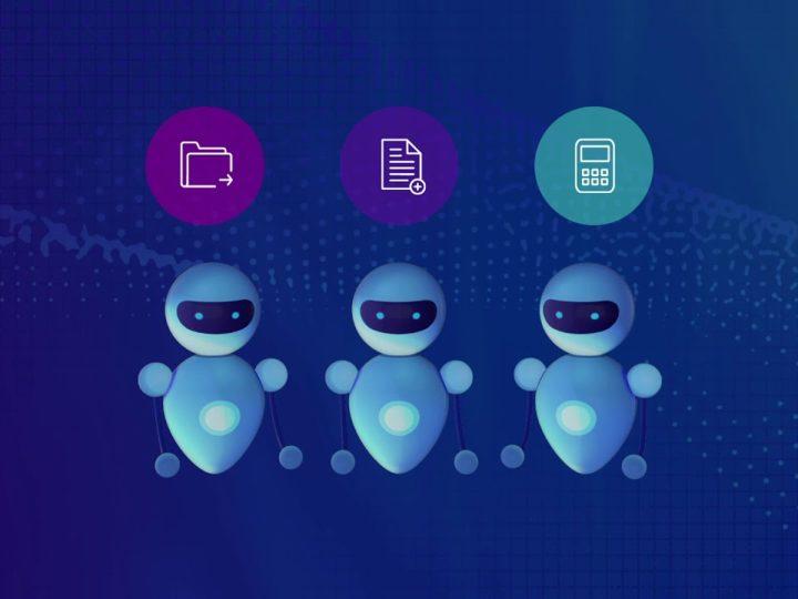 Micro Focus wprowadza RPA 2019.11 w celu zwiększenia produktywności