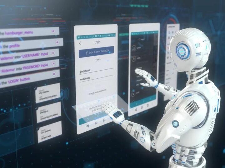 Inteligentna automatyzacja testów oparta na sztucznej inteligencji w UFT One